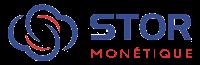 Logo STOR Monétique